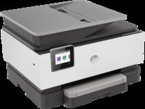 HP OfficeJet Pro 9010, 3QR