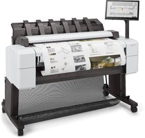 HP DesignJet T2600 Right scan 03