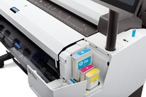 HP DesignJet T2600 Inks 01