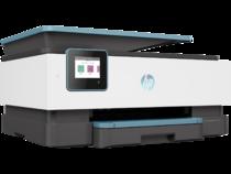HP OfficeJet Pro 8025, 3QR