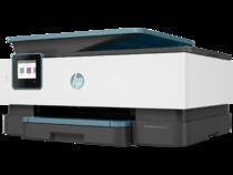 HP OfficeJet Pro 8025, 3QL