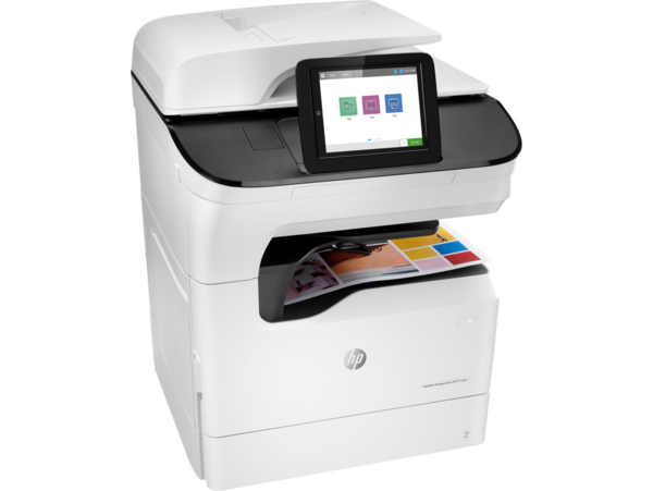 HP PageWide Managed Color MFP P77950dns