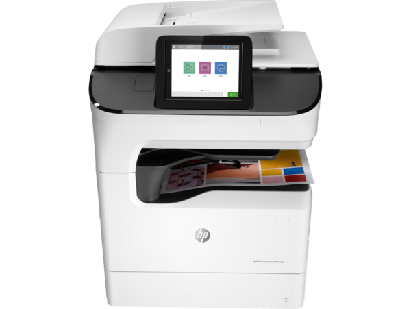 HP PageWide Managed Color MFP P77960dns