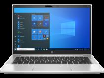 HP ProBook 430 G8 (13, NaturalSilver, T, NT, IRcam, Slim, FPR, Win10) Front