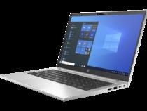 HP ProBook 430 G8 (13, NaturalSilver, T, NT, IRcam, Slim, nonODD, FPR, Win10) FrontLeft