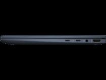 HP Elite Dragonfly G2 (13, GalaxyBlue, nonODD) ProfileClosedLeft