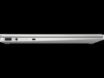 HP EliteBook x360 1040 G8 (14, NaturalSilver, nonODD, nonFPR) RightProfile