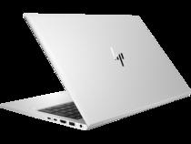 HP EliteBook 855 G8 (15, NaturalSilver, Thin, WLAN, ALS-SKU, FPR, nonODD) RearLeft