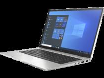 HP EliteBook x360 1030 G8 (13, NaturalSilver, T, HDcam, nonODD, nonFPR) FrontLeft