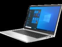 HP EliteBook 845 G8 (14, NaturalSilver, Thin, WLAN, ALS-SKU, NT, IRCam, FPR, nonODD, Win10) FrontLef