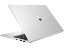 HP EliteBook 850 G8 (15, NaturalSilver, WLAN, ALS-SKU, FPR, nonODD) RearLeft