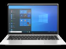 HP EliteBook x360 1040 G8 (14, NaturalSilver, T, HDcam, nonODD, nonFPR) Front