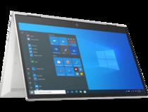 HP EliteBook x360 830 G8 (13, Natural Silver, T, HDcam, nonODD, nonFPR, Win10) Tent Mode