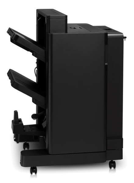 HP Color LaserJet Booklet Maker/Finisher