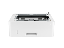 HP LaserJet Pro MFP M426fdw, 550 Sheet Accessory Tray, Center, Front