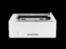 HP LaserJet Pro MFP M426fdw, 550 Sheet Accessory Tray, Center, Front