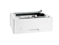 HP LaserJet Pro MFP M426fdw, 550 Sheet Accessory Tray, Right facing