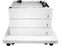 HP Color LaserJet 550-sheet Paper Feeder